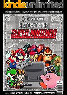 Game Genie Super Nintendo / SNES Code Book - Kindle edition ...