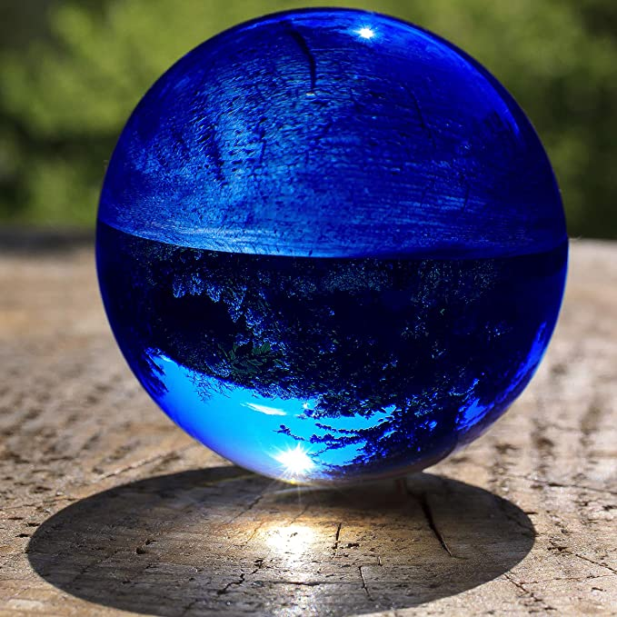 Cancer VERRE LAUSCHA Grand Balle Assortiment Boules de Noël en verre 217 pièces