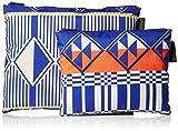 Pendleton Women's 2 Pack Zip Pouch, Southern