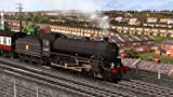 Train Simulator: Netherfield: Nottingham Network Route Add-On [Online Game Code]