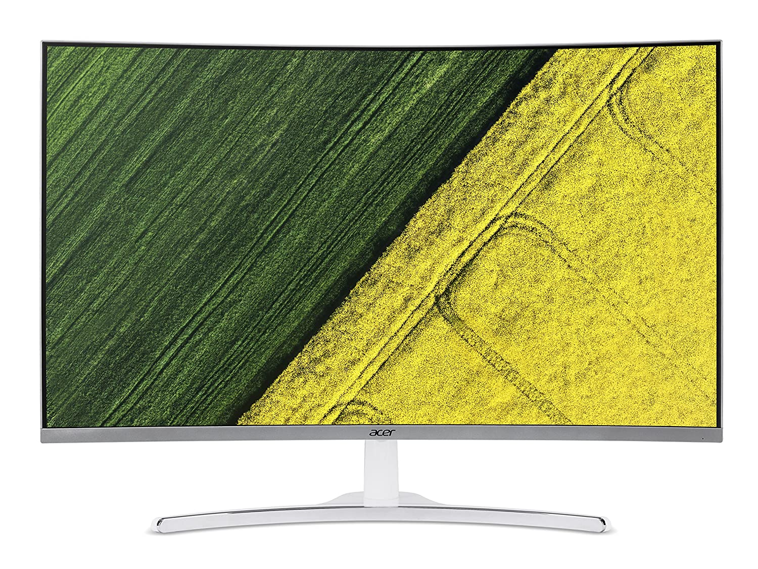 Acer 31.5 inch Curved Full HD LED