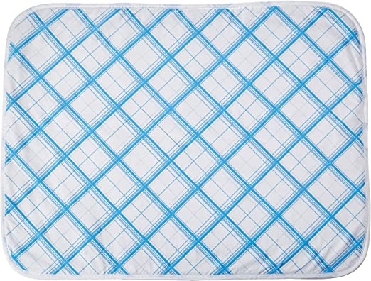 28-1//4 x 21-3//4-Inch Dritz Clothing Care 82452 Ironing Blanket