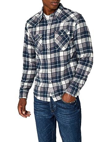 1b2f257ff272 Amazon.co.uk Men's Shirts--casual, fashion, formal and dress shirts ...