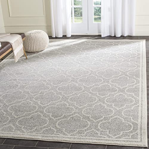 Deal of the week: Safavieh Amherst Collection AMT412B Moroccan Geometric Non-Shedding Stain Resistant Living Room Bedroom Area Rug