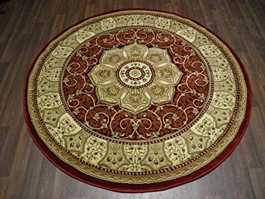 safavieh lyndhurst traditional oriental grey beige rug 5u0027 square filename red traditional carved circle round rug 150x150cm approx 5x5