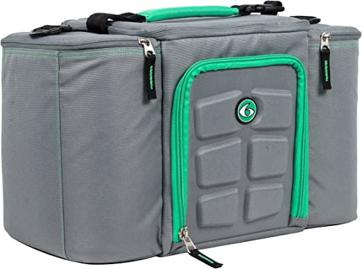 Six Pack Bag Innovator 300 Grey: Amazon.es: Hogar