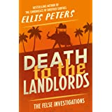 Death to the Landlords (The Felse Investigations Book 11)