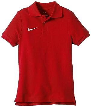 95e32bdf01176 Nike Team Core T- T-Shirt Mixte Enfant
