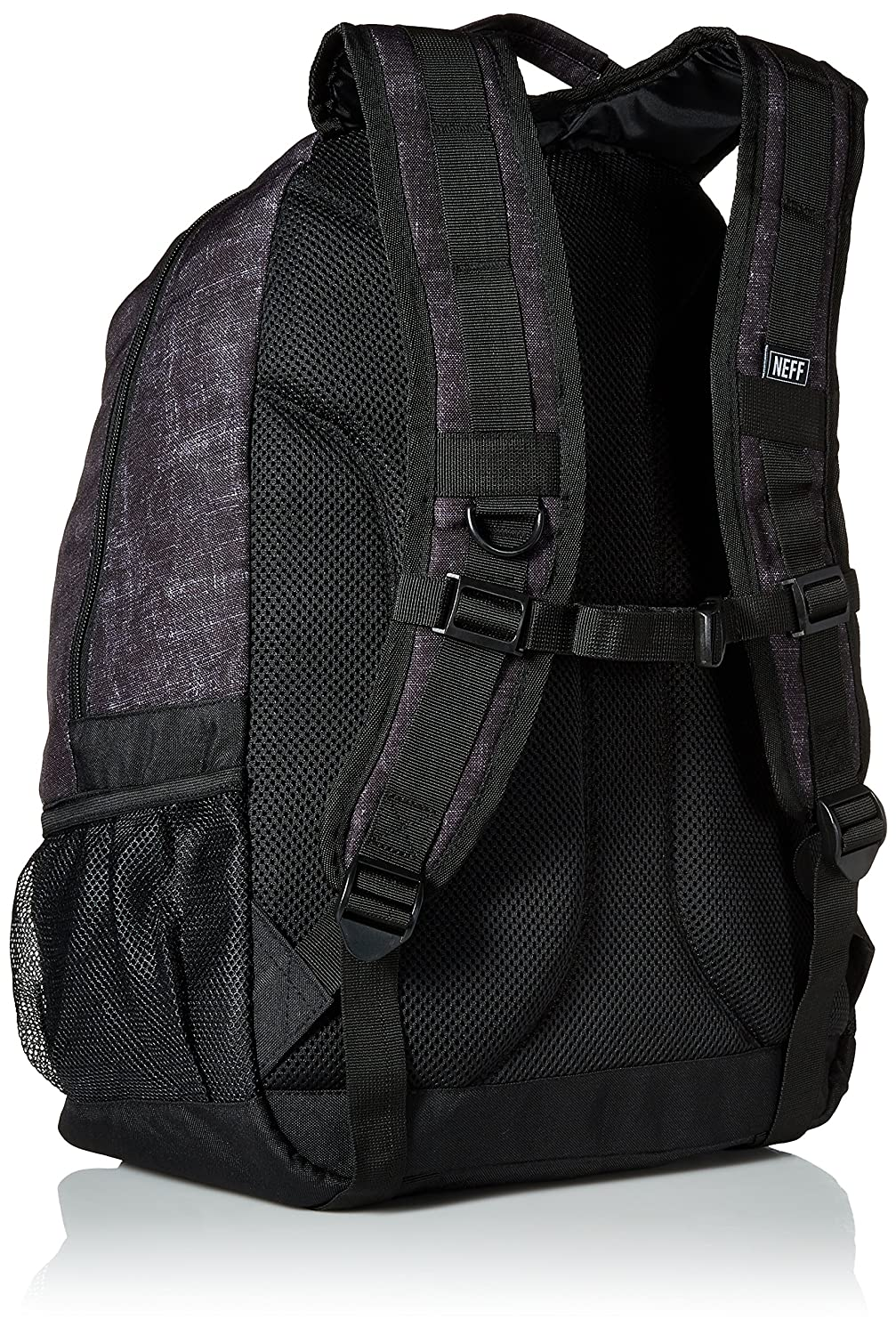 neff Mens Scholar Backpack One Size