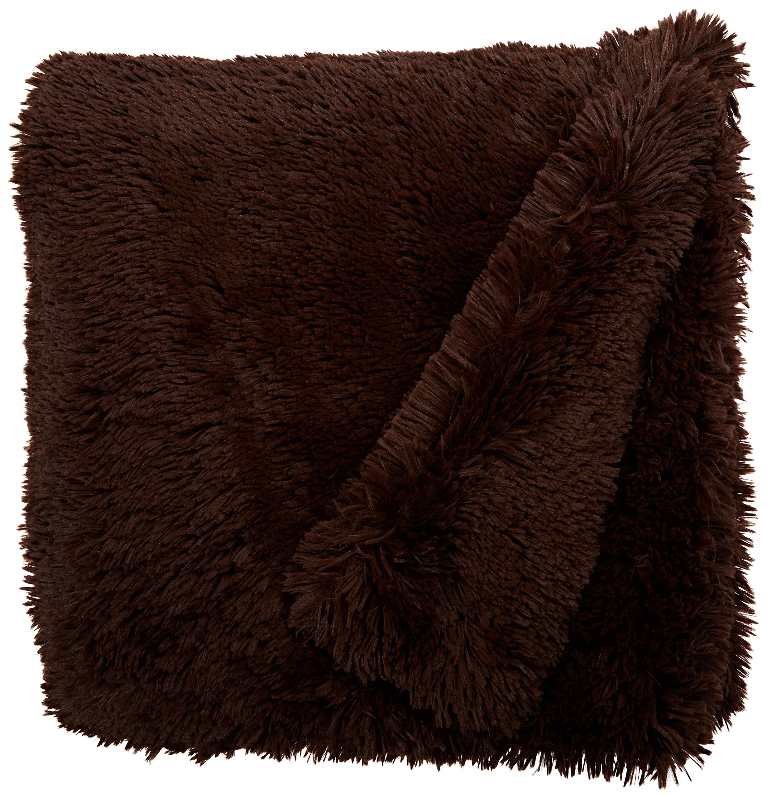 BESSIE AND BARNIE Pet Blanket, X-Large, Grizzly Bear/Grizzly Bear without Ruffle