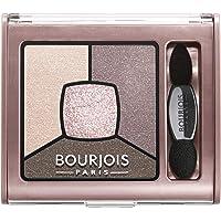 Bourjois Smoky Stories Eyeshadow 02 Over Rose, 3.2 G