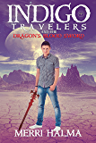 Indigo Travelers and the Dragon's Blood Sword