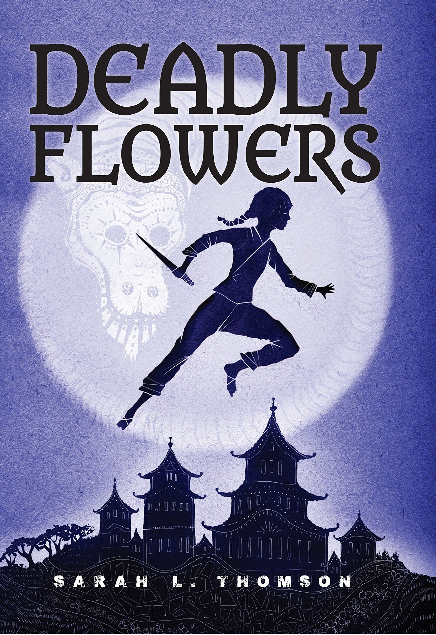 Deadly Flowers: A Ninja's Tale (A Ninja's Journey) PDF