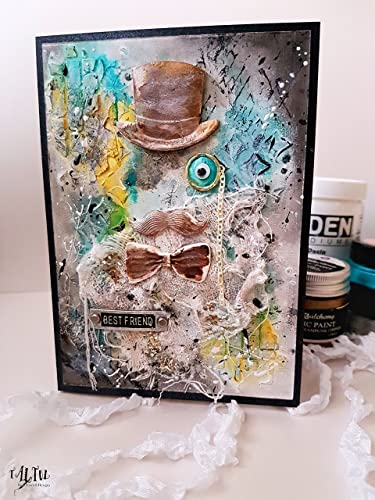 Amazon Com Handmade Paper Birthday Greeting Cards Husband Men Boy