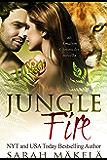 Jungle Fire: Shifter Romance (Amazon Chronicles Book 2)