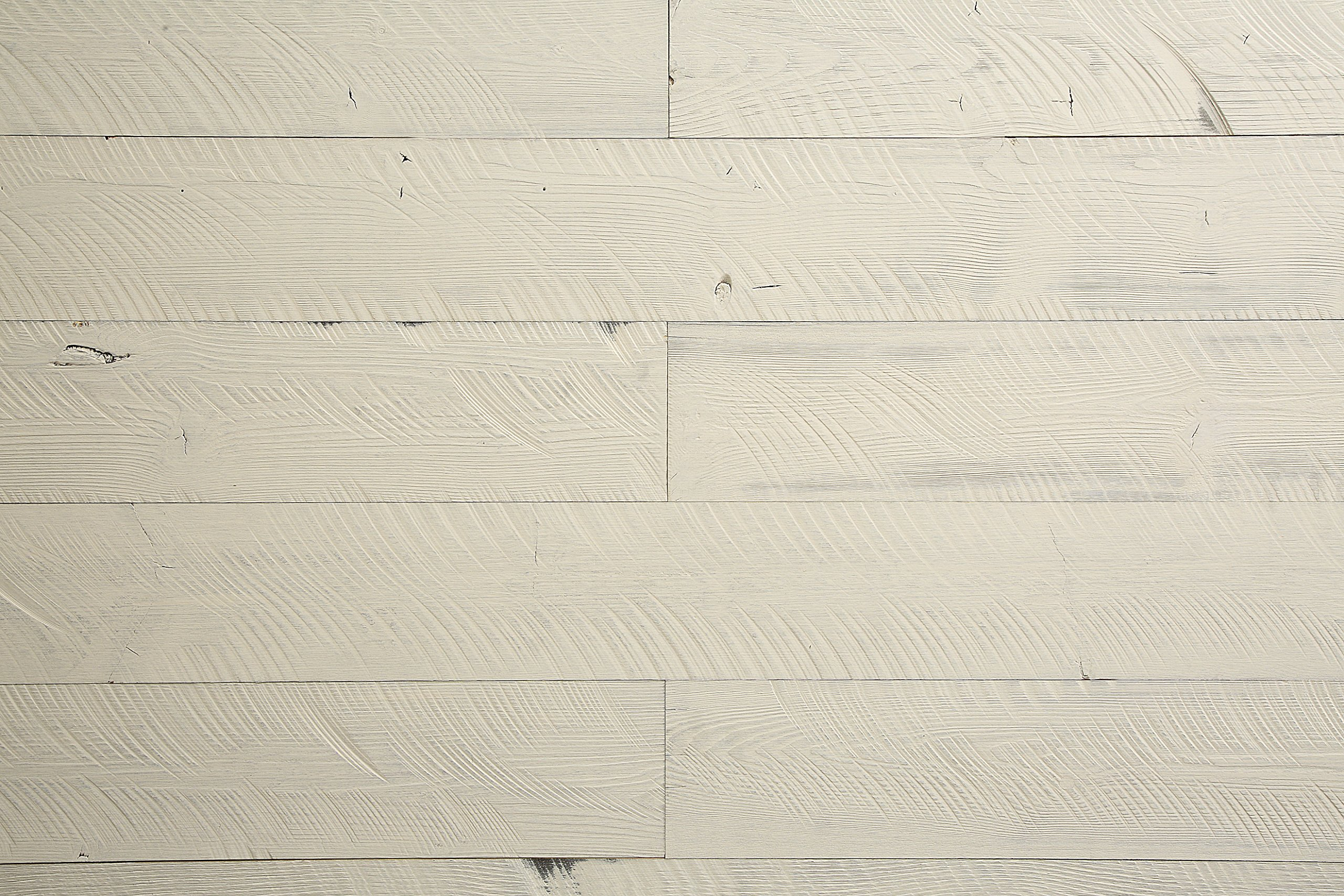 WoodyWalls Self-adhesive, Wood Wall Panels, 19.5 sq. ft. per Box, Sweetened Milk
