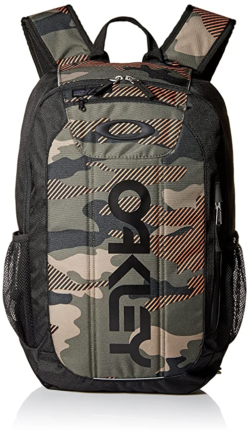 Oakley ENDURO 20L PRINT 2.0 Advertencia Camo mochilas