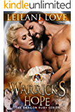 Warrick's Hope (The Dragon Ruby Series Book 4)