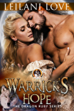 Warrick's Hope (The Dragon Ruby Series Book 4)