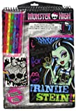 Amazon Price History for:Fashion Angels Monster High Velvet Poster Collection