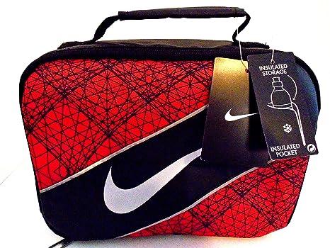 Rectangular Reflect Para El Bolsa Térmica Deportivo Nike Almuerzo QrCBdoWxe