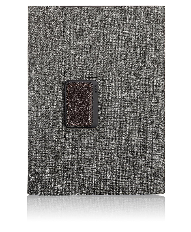 TUMI Rotating Folio Case for IPad Minion 3 Travel Accessory, Earl Grey, One Size TUMIC 114219