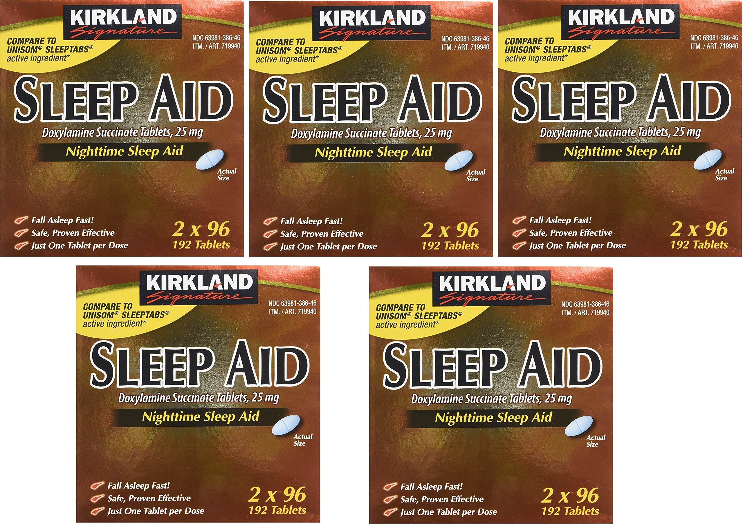 Aid Succinate 25 Mg, 960 Tablets