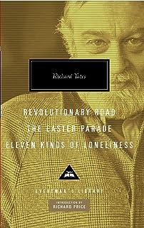 revolutionary road book analysis