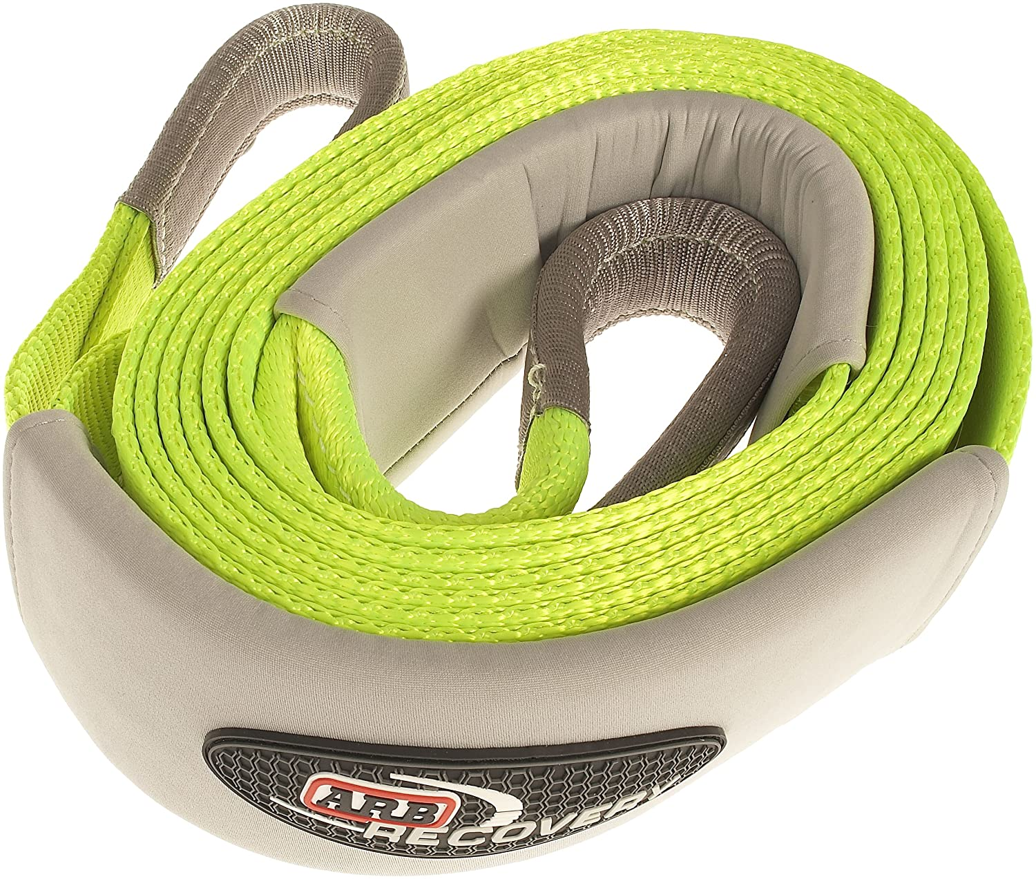 9900 lbs Capacity ARB ARB720US 2-1//8 x 60 Winch Extension Strap