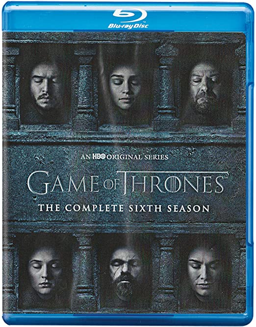 Amazon in: Buy Game of Thrones: The Complete Season 6 (4