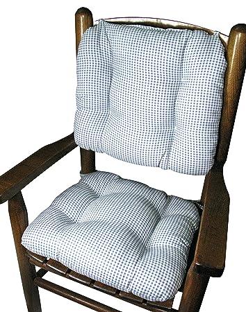 Groovy Amazon Com Barnett Home Decor Madrid Dark Blue Child Uwap Interior Chair Design Uwaporg