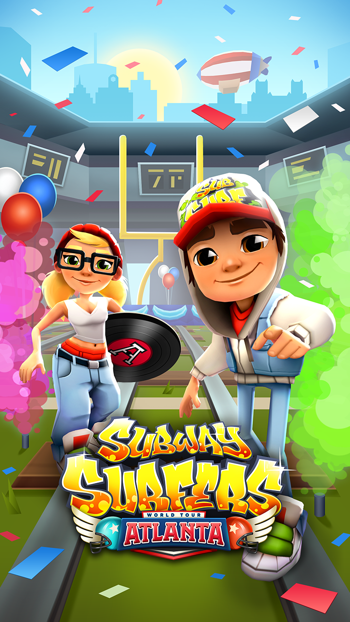 Subway Surfers: Amazon.es: Appstore para Android