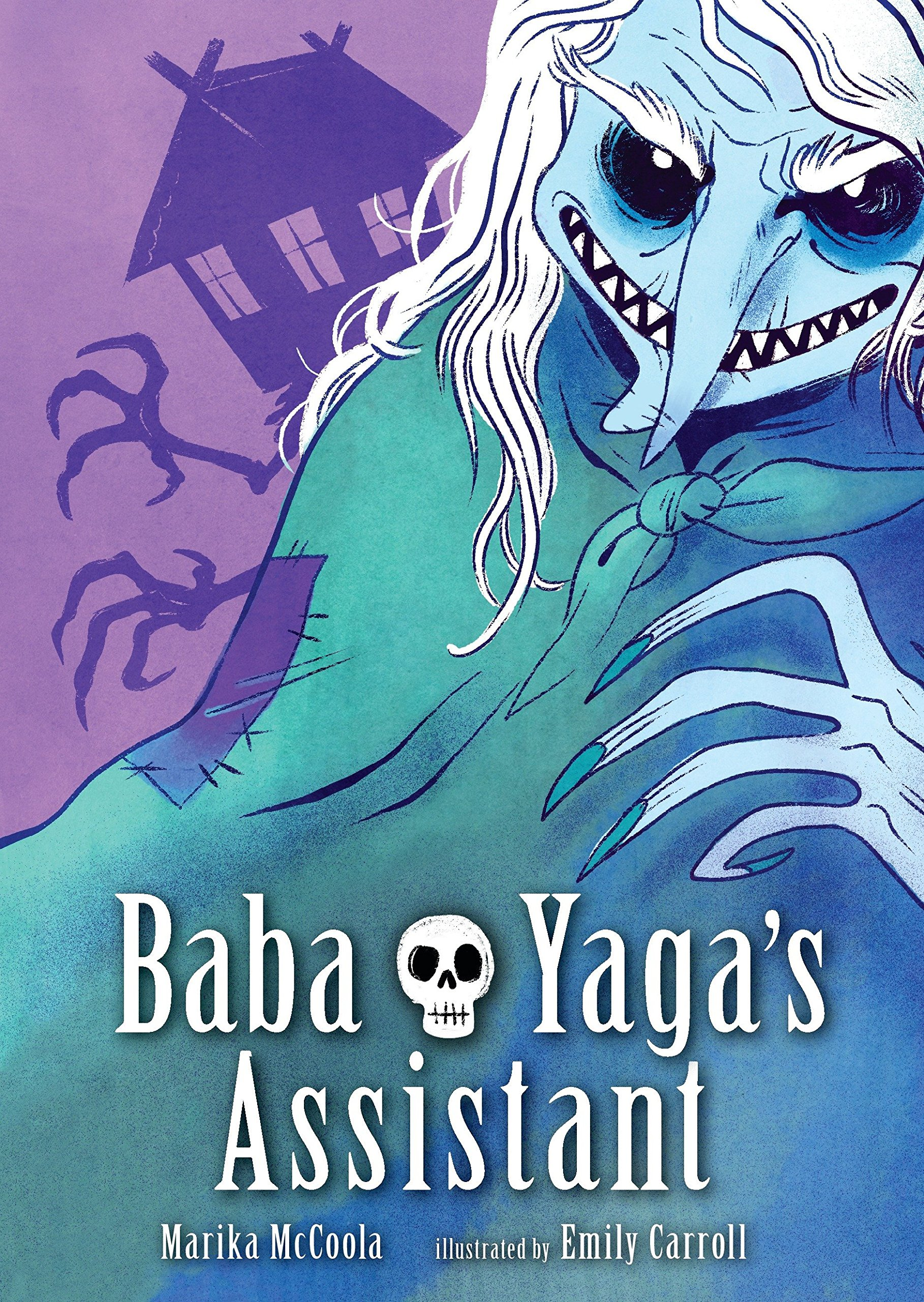 Baba Yaga's Assistant ebook
