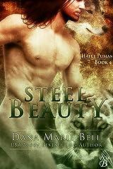 Steel Beauty (Halle Pumas Book 4) Kindle Edition