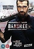 Banshee - Season 1-4 [DVD] [2016]