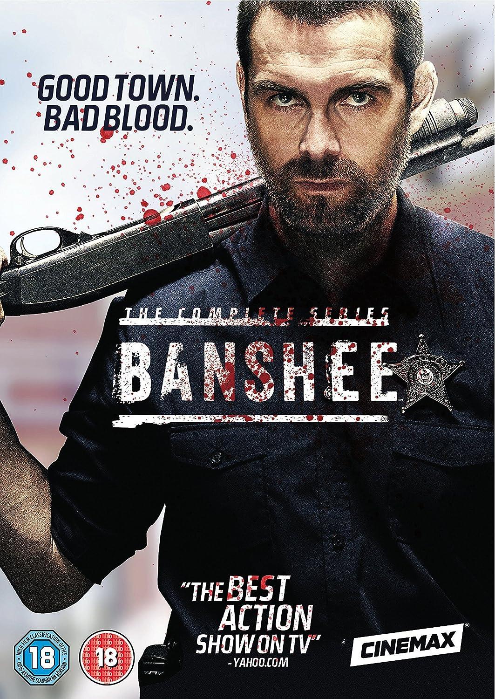 Banshee S04 Season 4 1080p BluRay - Boxset - Torrent - DCRGDizi.com