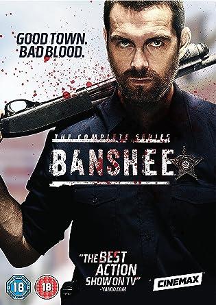 Banshee (Serie Completa)  BrRip 1080p Dual Latino/Ingles