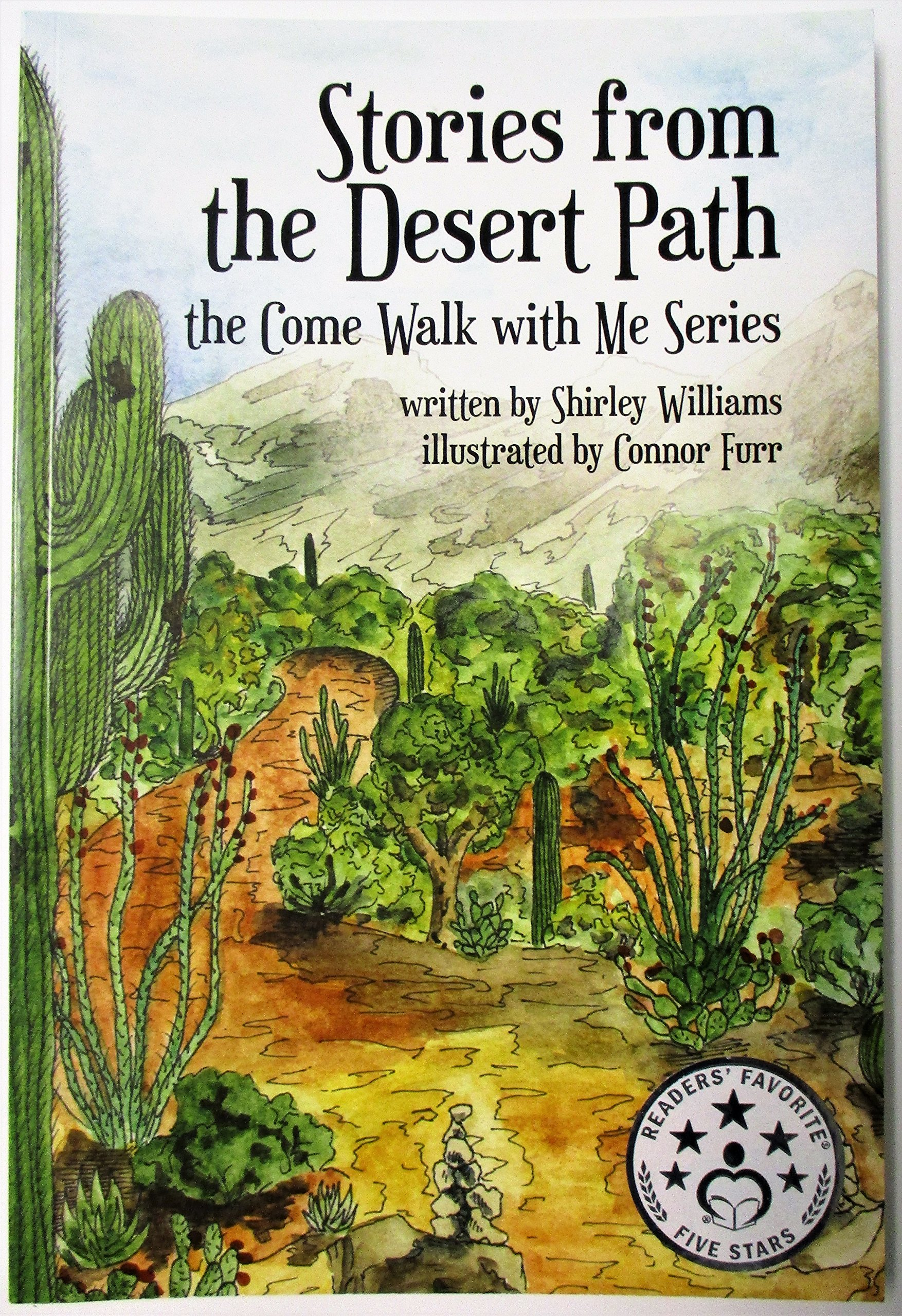 Download Stories From The Desert Path PDF