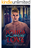 Joshua Looking For Love: One Mans Search For Gay Love Book one