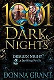 Dragon Night: A Dark Kings Novella
