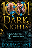 Dragon Night: A Dark Kings Novella