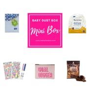 Baby Dust Box - Subscription Box: Mini