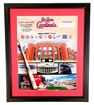 Amazon AUTHENTIC APPAREL MLB St Louis Cardinals Limited