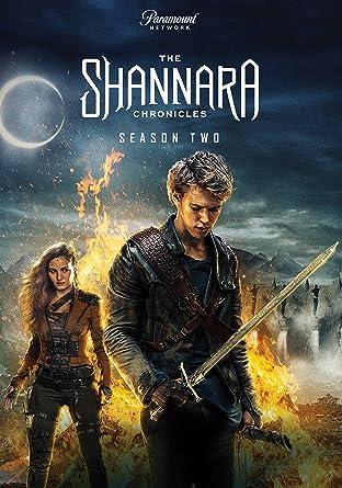 The Shannara Chronicles Season 1-2 COMPLETE BluRay 480p 720p 1080p HEVC
