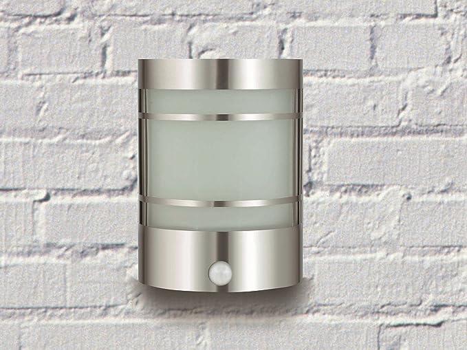 Diseño de lámpara de pared para exteriores con infrarrojos-red sensores de movimiento/1010