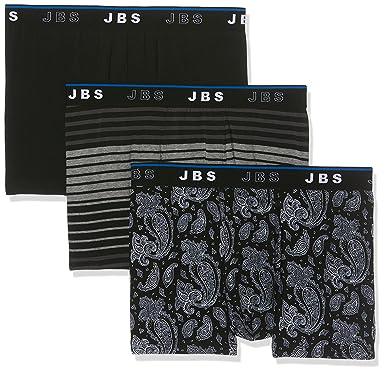 Luxus kaufen bestbewertet Rabatt bis zu 60% jbs Men's 3-Pack Tights Boxer Shorts: Amazon.co.uk: Clothing
