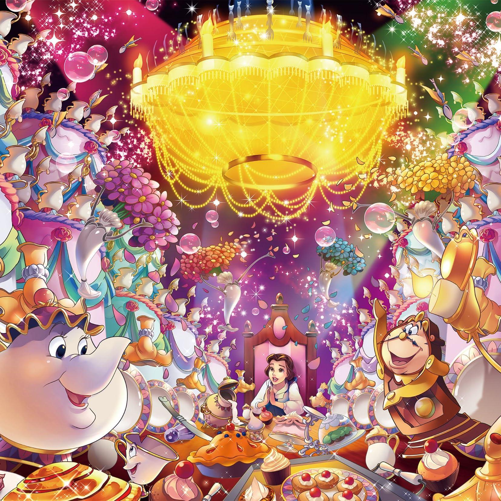ディズニー 美女と野獣 ビー アワー ゲスト Ipad壁紙 画像73157 スマポ