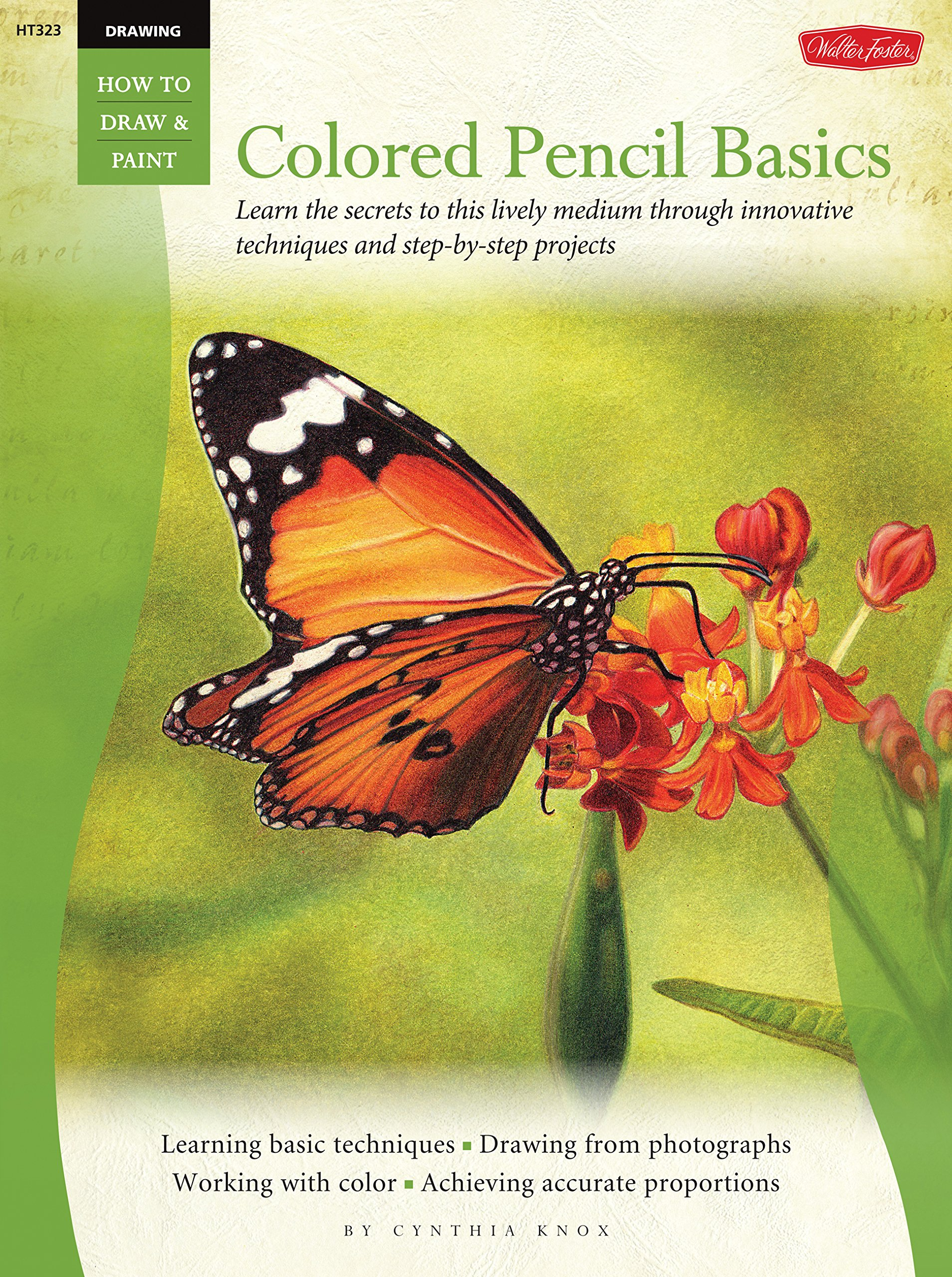 Download Drawing: Colored Pencil Basics (How to Draw & Paint) ebook