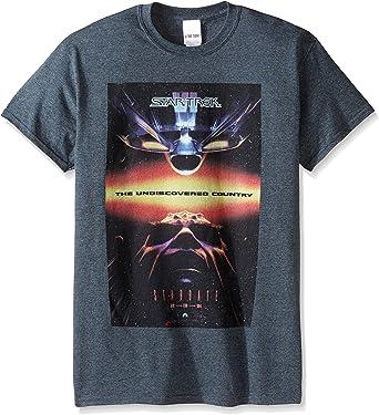 Fashion Men//Women Movie Star Trek Enterprice 3D Print Casual TShirt Short Sleeve