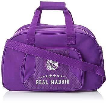 Real Madrid FC - Sac de sport - Sac de voyage (40 x 24 x 23 cm) wpUyIbWqn2
